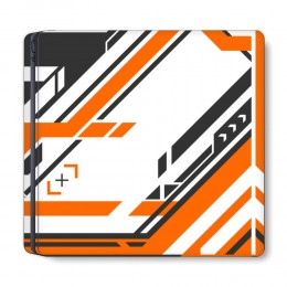 Asiimov PS4 Slim