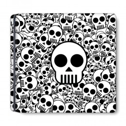 Skull Skull PS4 Slim