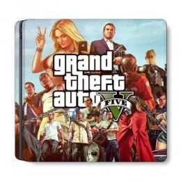 GTA PS4 Slim