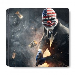 Payday PS4 Slim