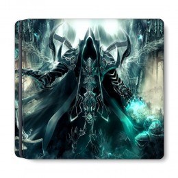 Tyrael PS4 Slim
