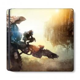 titanfall PS4 Slim