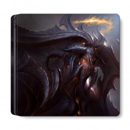 Diablo PS4 Slim