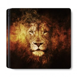 Lion PS4 Slim