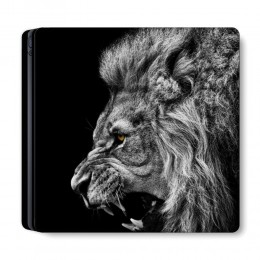 BW Lion PS4 Slim