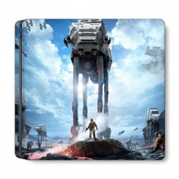 Battlefront PS4 Slim