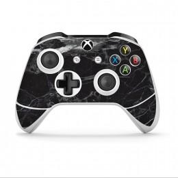 Black marble Manette XboxOne S