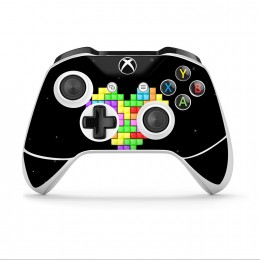 tetris love Manette XboxOne S