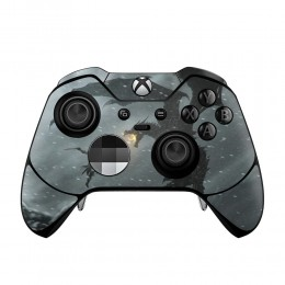 Black marble Manette XboxOne Elite