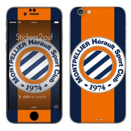 MHSC iPhone 6 Plus