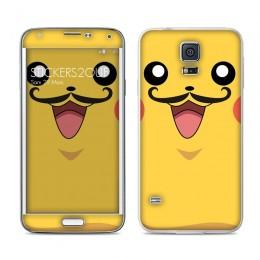 Pikamoustache Galaxy S5