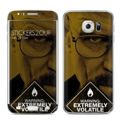 Extremely Volatile Galaxy S6 Edge