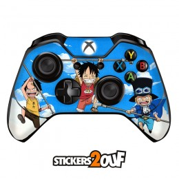 Luffy Sabo Ace Manette XboxOne