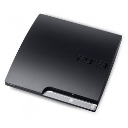 Custom PS3 SLIM