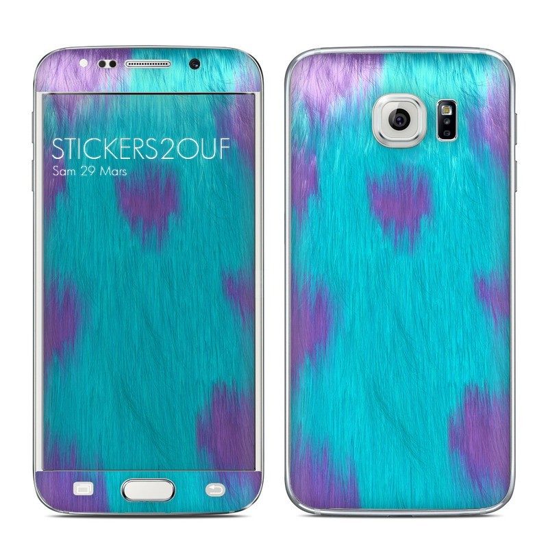 Bluemonster Galaxy S6 Edge