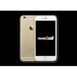 Coque iPhone 6 et 6S personnalisée