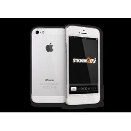 Coque iPhone iPhone 5 et 5S personnalisée