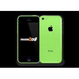 Coque iPhone 5C personnalisée