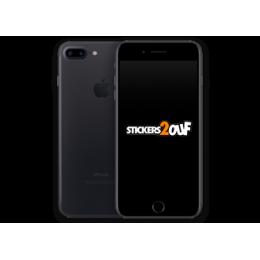 FlipCase iPhone 7 Plus personnalisée