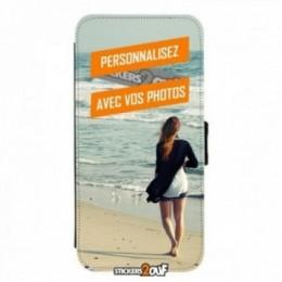FlipCase iPhone iPhone 6/6S Plus personnalisée