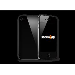 FlipCase iPhone iPhone 4 et 4S personnalisée