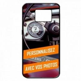 Coque Galaxy S7 personnalisée