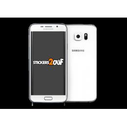 Coque Galaxy S6 Edge personnalisée