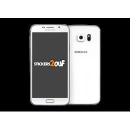 FlipCase Galaxy S6 personnalisée