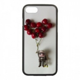 Coque Up Cherry