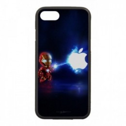 Coque Mini iron man