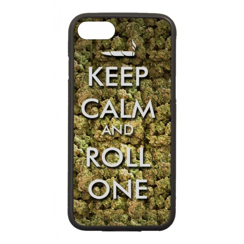Coque Keep Calm and roll one