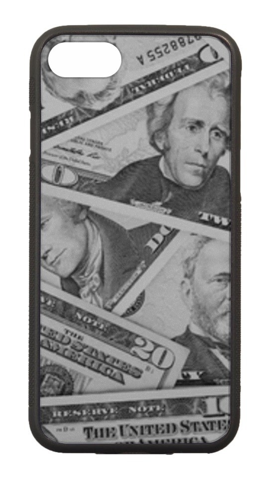 Coque Dollar
