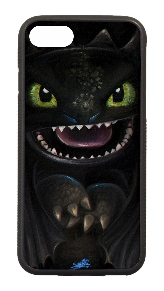 Coque Tooth