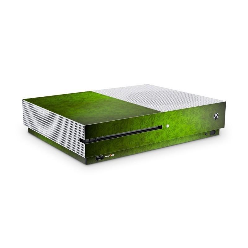 Kush Xbox One S