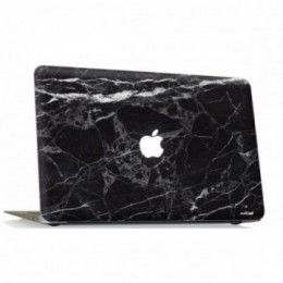Black Marble Macbook