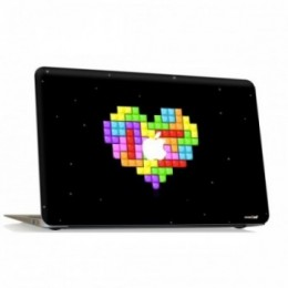 tetris love Macbook