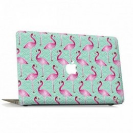 Flamingo Macbook