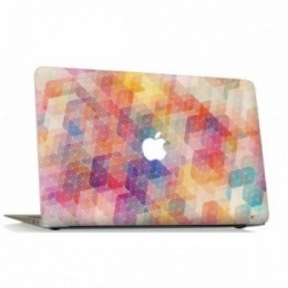 geometric Macbook