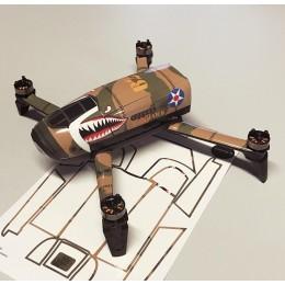 Warhawk Bebop 2
