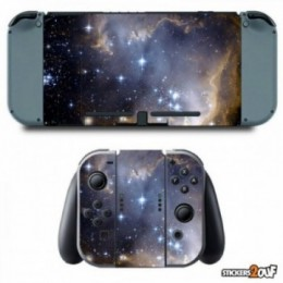 Space Nintendo Switch