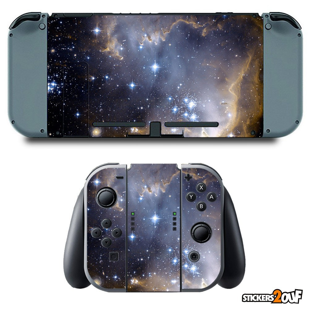 Space Nintendo Switch