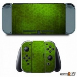 Kush Nintendo Switch
