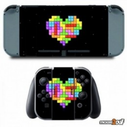 tetris love Nintendo Switch