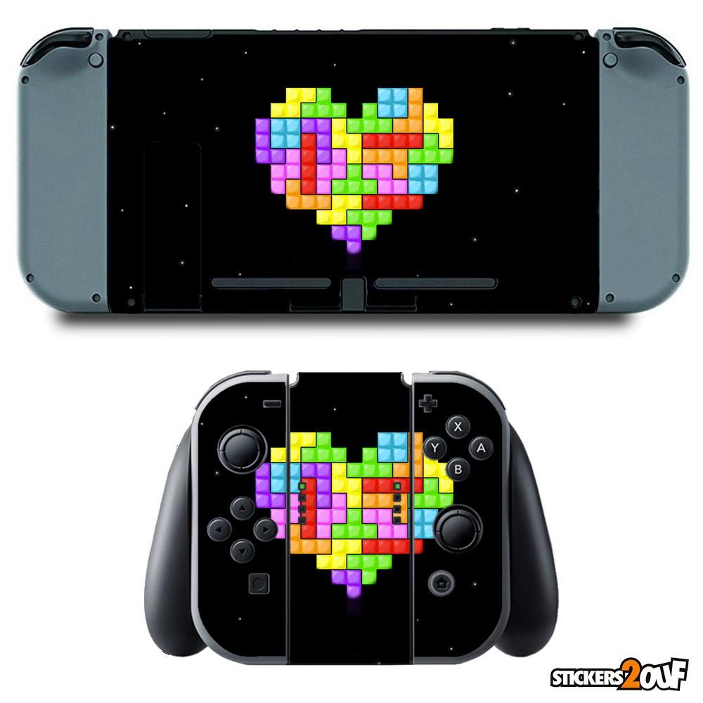tetris love Nintendo Switch