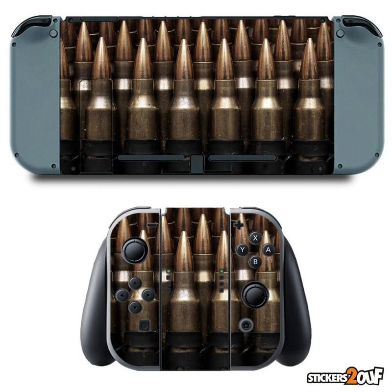Bullet Nintendo Switch