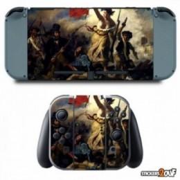 Delacroix Nintendo Switch
