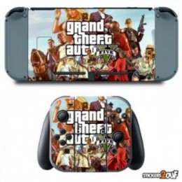 GTA Nintendo Switch