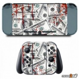 Blood Money Nintendo Switch
