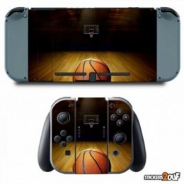 Basket Nintendo Switch