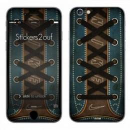 Nike lacet iPhone 6 et 6S